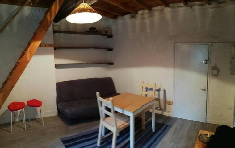Appartement 40m² - Barjols