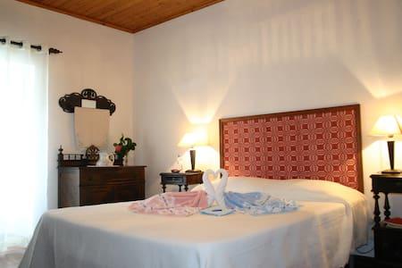 GuestRoom in Urzelina
