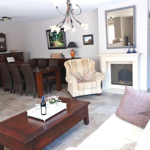 Beerse België Privaat appartement op gelijkvloers.