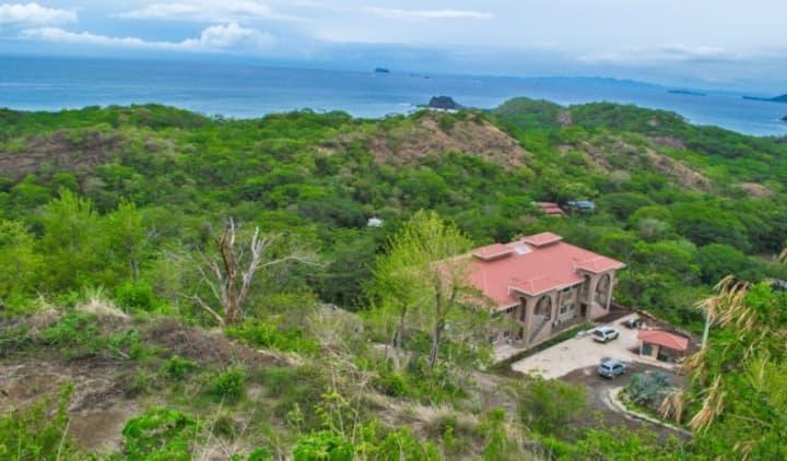 2 Bedroom Condo Ocean View 2 bedrooms near conchal