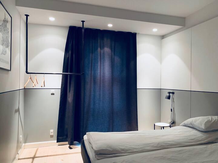 Best Stay Copenhagen B&B - Double room 3