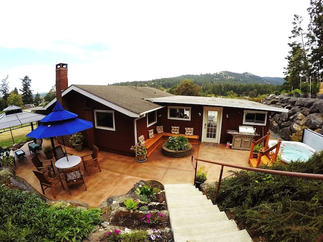 Cedar Orchard Cabin - Eastsound - Cabin