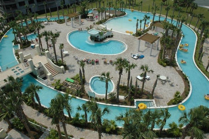 Destin West Beach Resort Villa [Last Minute Deals]