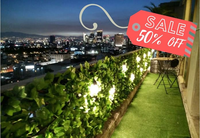 ⚡50% OFF! Magnificent Apt-Pool-Top Location