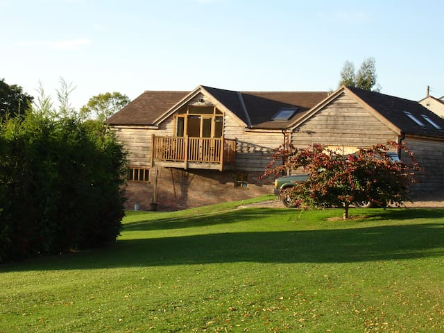 Noah's Barn  self catering flat/apartment - Feckenham - Apartment