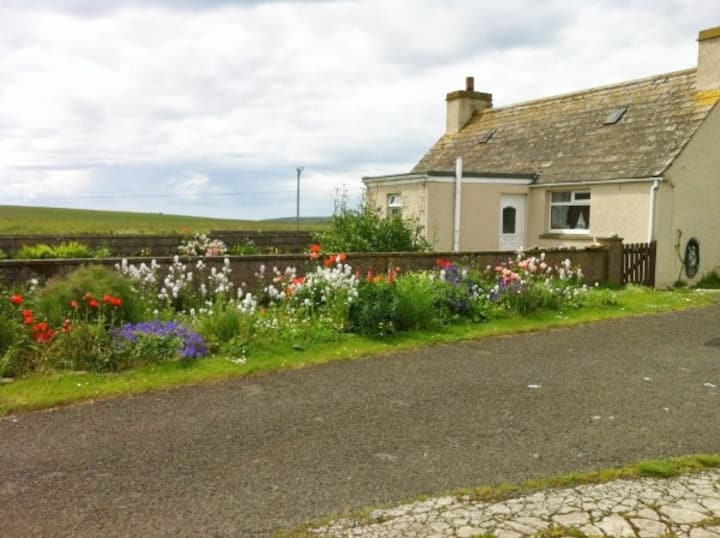 The Croft, Orkney Holiday Cottage
