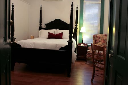 The Ale-8 Room - Wilmore - Bed & Breakfast