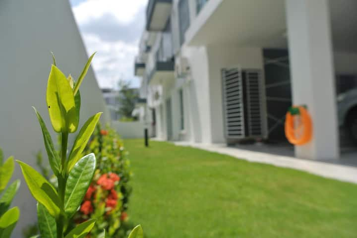 小城别墅  Ipoh Villa Homestay