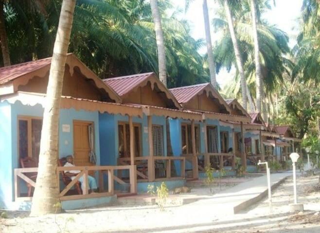 kalapani cottage andaman nicobar hidden by airbnb