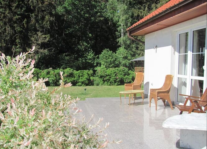 Holiday Home Morski Las,