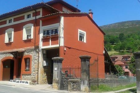 Casa de Pueblo en Miyares,Infiesto - Miyares - House