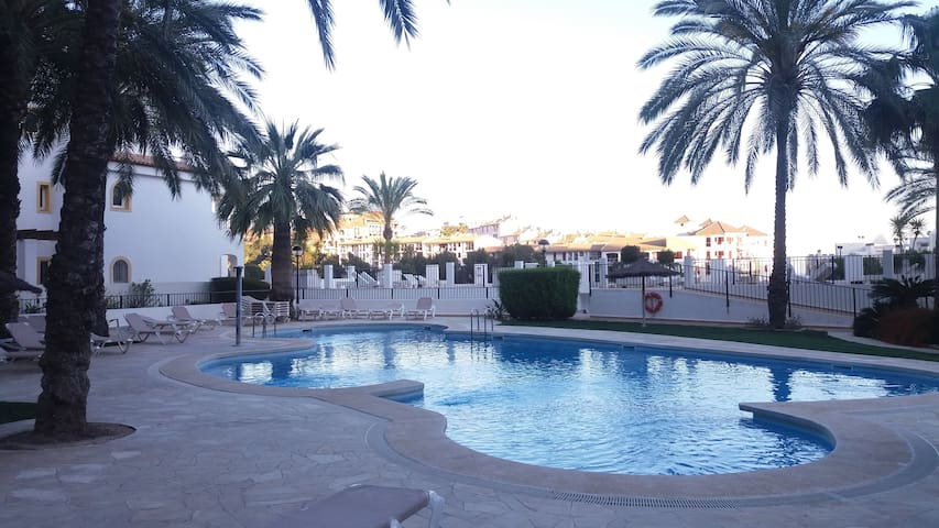 Apartamento en Altea - Altea - Apartment