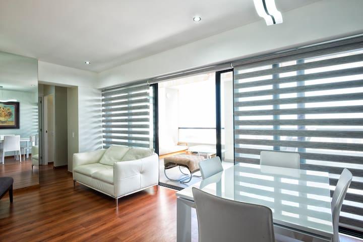 Modern & New Apartment - Jesús María - Appartement