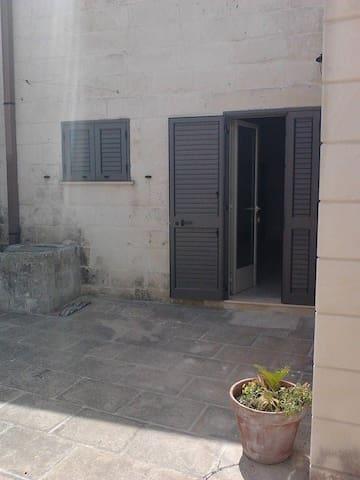 Casa Vacanze 4km da Otranto