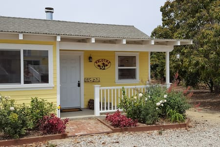 Private Guest House with Farm Stay - Fillmore