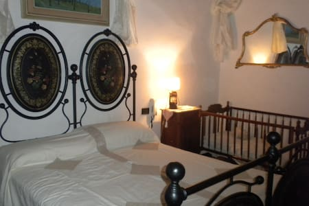 b&b 1416 - Tavernelle - Bed & Breakfast