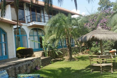 Palm Garden Resort, Boutik Hotel deco Africaine