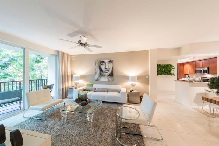 Live + Work + Stay + Easy | 1BR in Fort Lauderdale