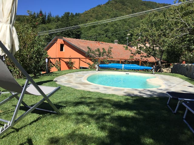 Vivere la Toscana in relax.. - Pistoia - Daire
