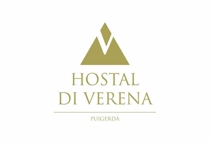 HOSTAL DI VERENA ROOM 28