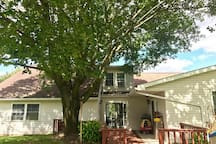 Peaceful Village Setting - close to Lititz/Ephrata