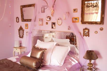 Suites Peau d'anes - Provins - ゲストハウス