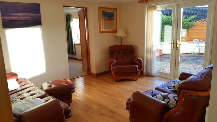 Self Catering Accommodation near Strathpeffer - Strathpeffer - Appartement