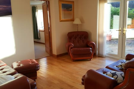 Self Catering Accommodation near Strathpeffer - Strathpeffer - 公寓