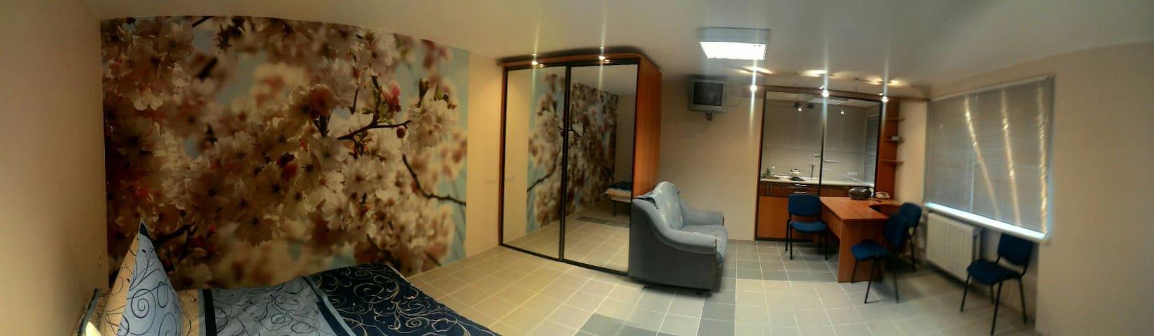 Аренда квартиры посуточно - Barysaŭ - Appartamento