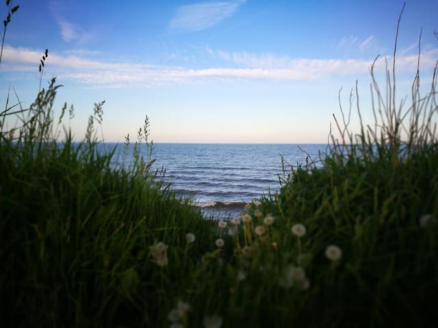 Ferienwohnung Ostseeküste Kappeln