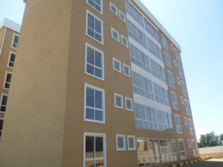 Serene Apartment in Limuru 45 minutes from JKIA