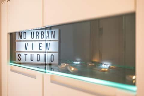 MD Urban View Studio
