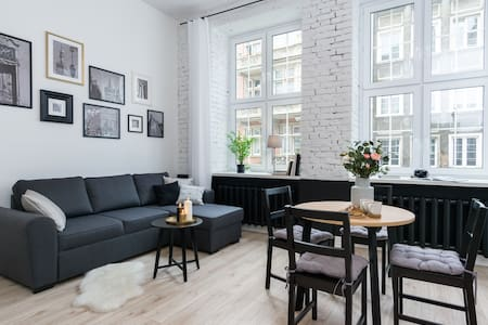 BE IN GDANSK - Apartment for 4 - heart of Old Town
