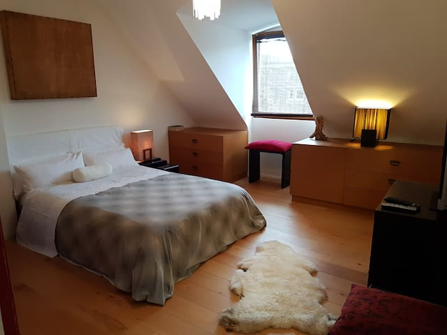 In the middle of the old town - Düsseldorf - Apartament