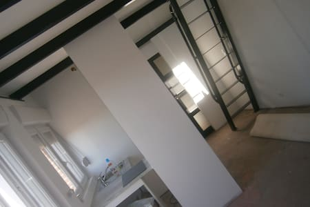 TRES AGREABLE appartement - Orsinval - Haus