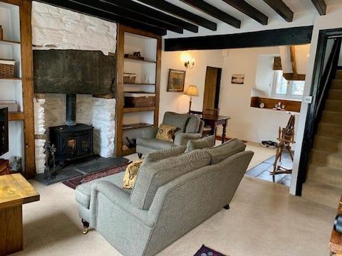 Hideaway Cottage, Staveley