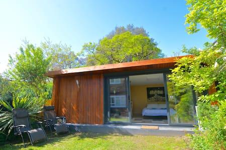 Luxury Urban Garden Retreat