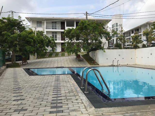 Prime Residence Kandy, Pallekelle