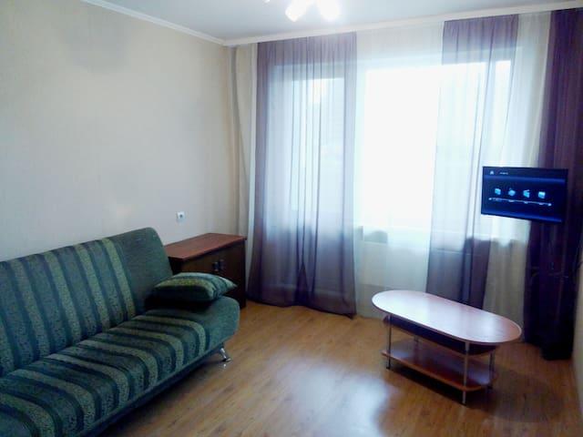 Квартира (студия)