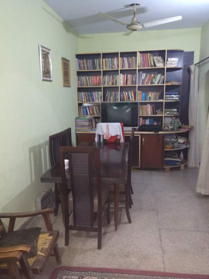 Sagheer Ahmad Sagheer House