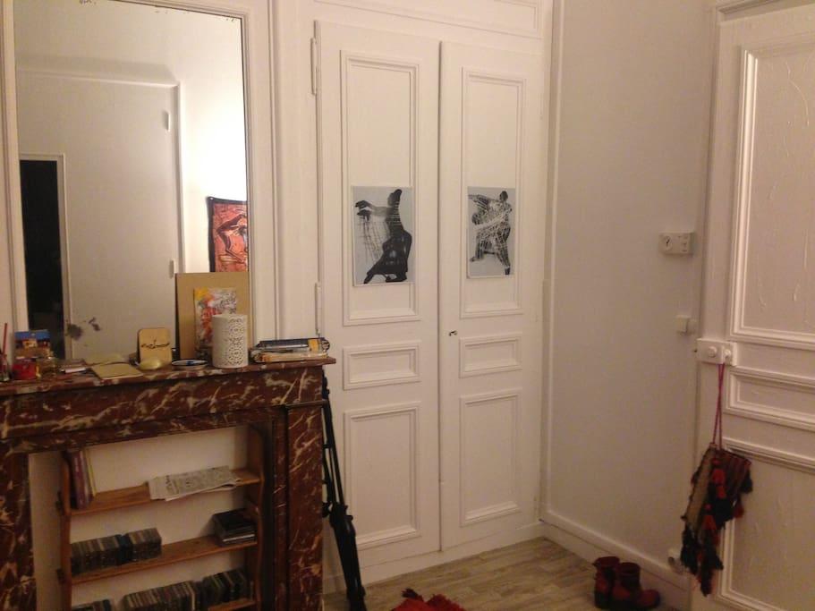 Chambre ou appartement au centre ville de lille - Appartement de ville anton bazaliiskii ...
