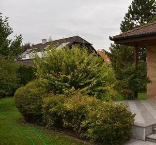 Schönes Haus mit Garten - Traiskirchen - Dom