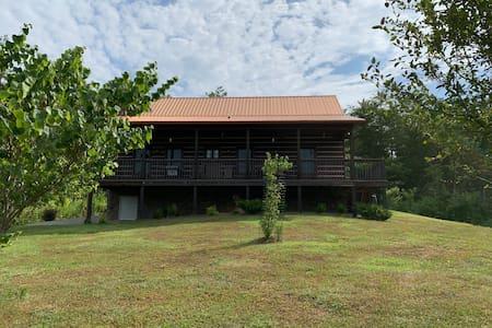 Double H Ranch - Gäste Haus