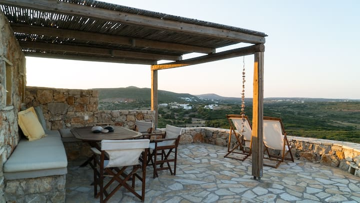 Family house in Kythira