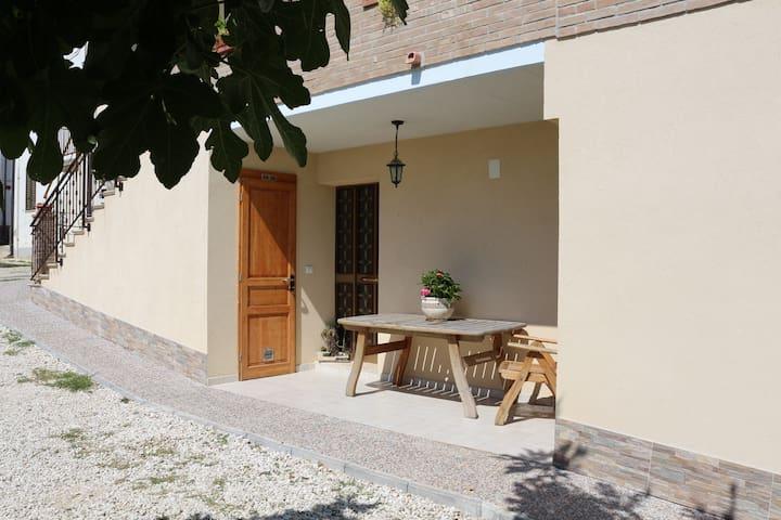Azienda Bucci - Giuliano Teatino - อพาร์ทเมนท์