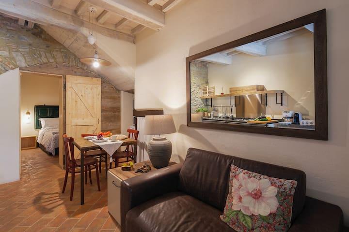 Casa Zeni Severini