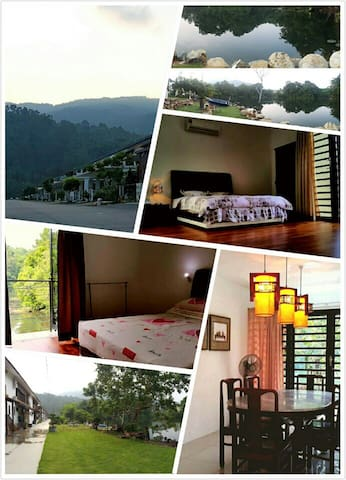 Meow Homestay - Taiping - House