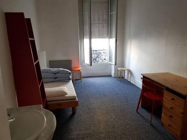 Hotel Grenette, hypercentre