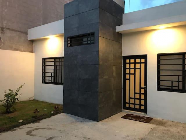 Casa centrica Puerto Vallarta-Bahia de Banderas