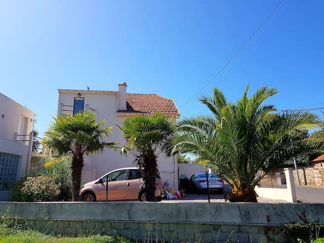 Erquy - Maison à 320m de la plage de Caroual